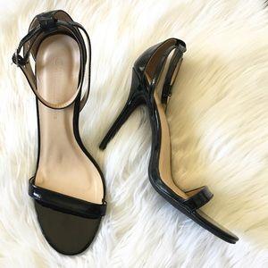 Wild Diva Ankle Strap Heel Sandals